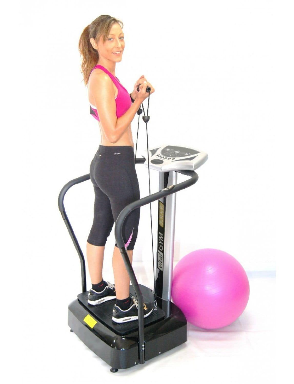 Platforma wibracyjna igym vital gold ii 500w fitness home outlet sprz tu sp - Plateforme oscillante avis ...