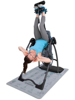 Teeter Mata Beeter Back Inversion Program Mat alt=