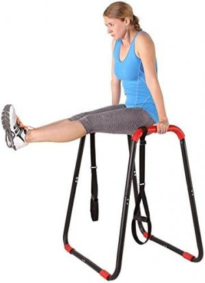 SportPlus Station XL Stacja treningowa Cross Rack