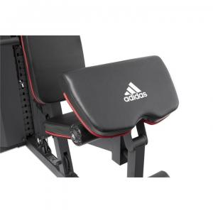 Atlas Do Ćwiczeń Adidas Home Gym AD-10250