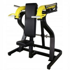 Maszyna Shoulder Press do mięśni ramion