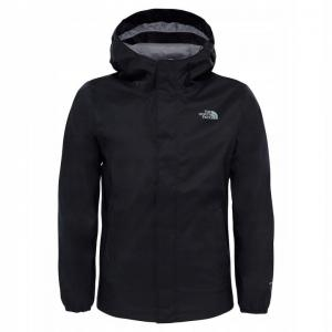 The North Face Resolve kurtka czarna S
