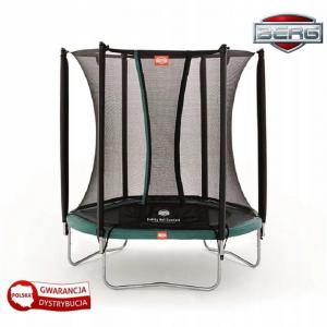 BERG Trampolina Talent 180 cm Comfort 3+