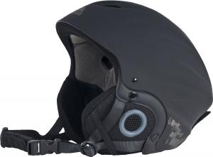 Kask narciarski Trespass Unisex Sky High M