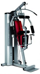BH Fitness Atlas MultiGym Plus G112X
