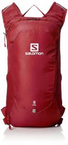 Plecak SALOMON Trailblazer 10l 1085100 Biking Red