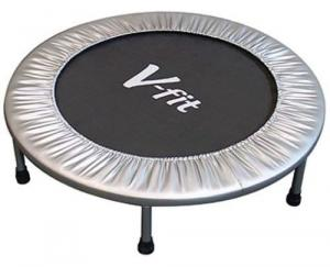 Trampolina domowa fitness V-Fit Training GE2 92cm