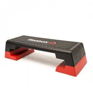 Stepper Fitness Aerobik Reebok Step regulowany RSP-16150