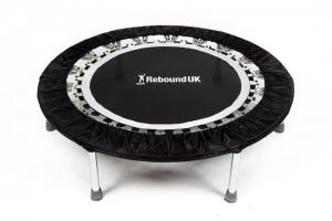 Mini trampolina fitness 101cm Rebound UK do 130 kg